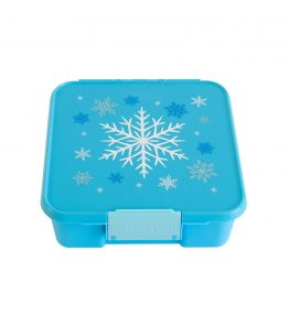 Little Lunch Box Co – Bento 3 Snowflakes