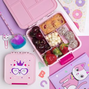 Little Lunch Box Co – Bento 5