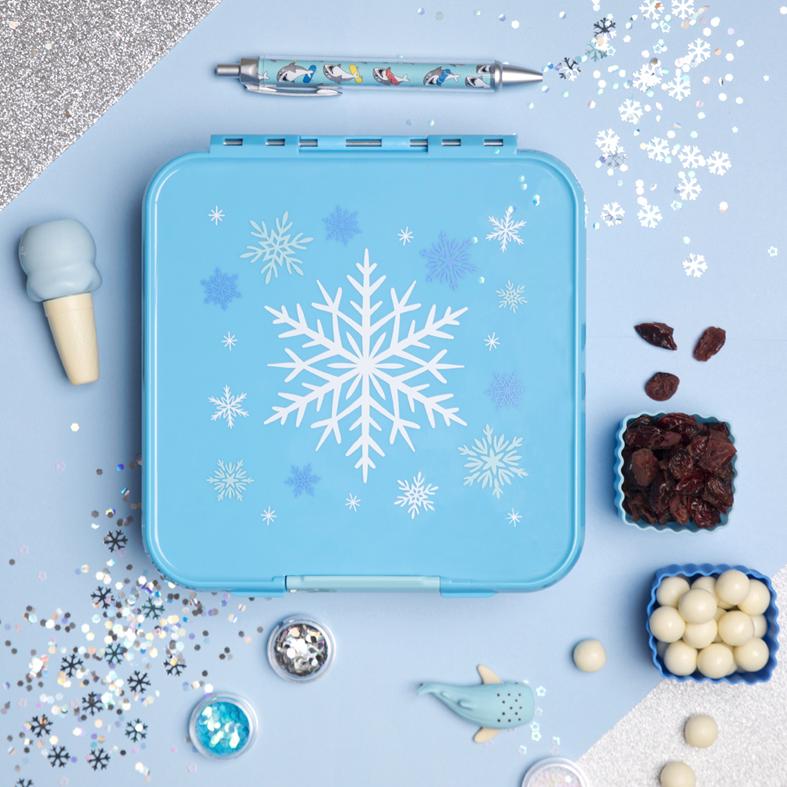 Little Lunch Box - Bento 3