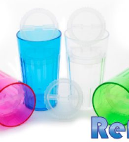 Reflo Smart Training Cup Sippy Cup