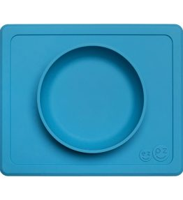 ezpz Mini Bowl Blue