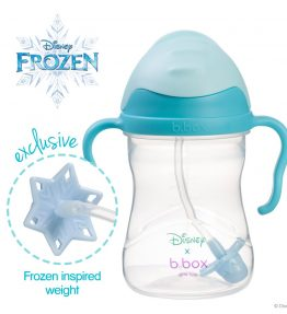 Bbox Sippy Cup Disney Frozen – Disney Elsa