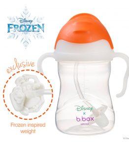 Bbox Sippy Cup Disney Frozen – Disney Olav