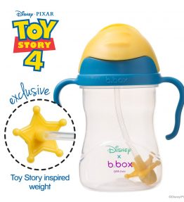 BBox Sippy Cup Disney Toy Story - Woody