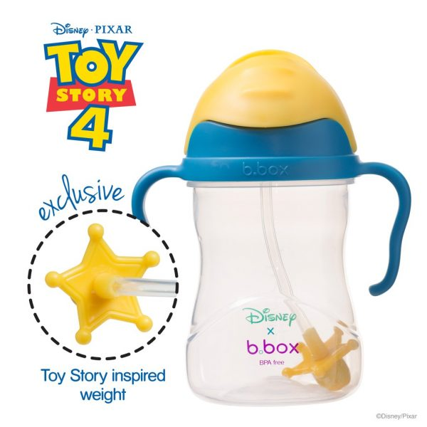 BBox Sippy Cup Disney Toy Story – Disney Woody