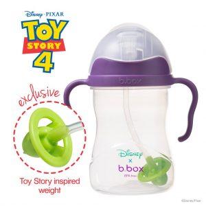 BBox Sippy Cup Disney Toy Story – Disney Buzz