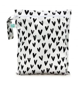 Bumkins Wet Bag (Available in different colours) – Hearts