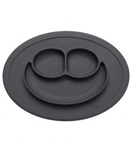 mini mat black