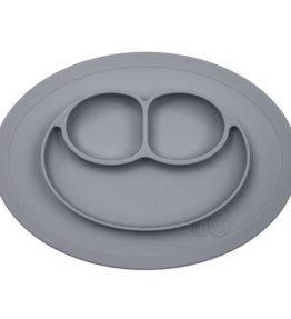 mini mat gray