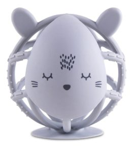 Bunny Silicone Teething Toy
